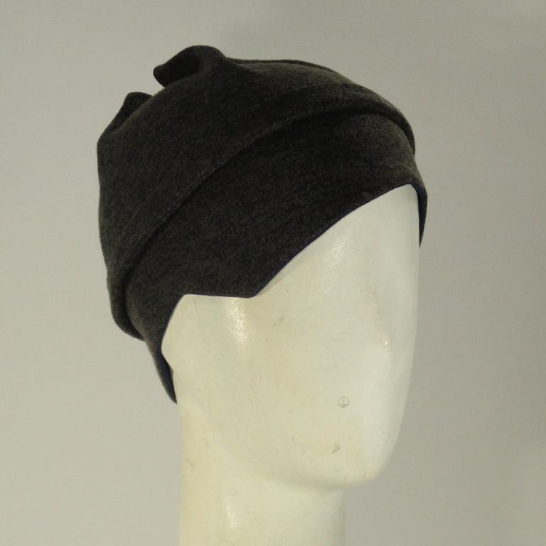 Kopfbedeckung - Übergangszeit - olive