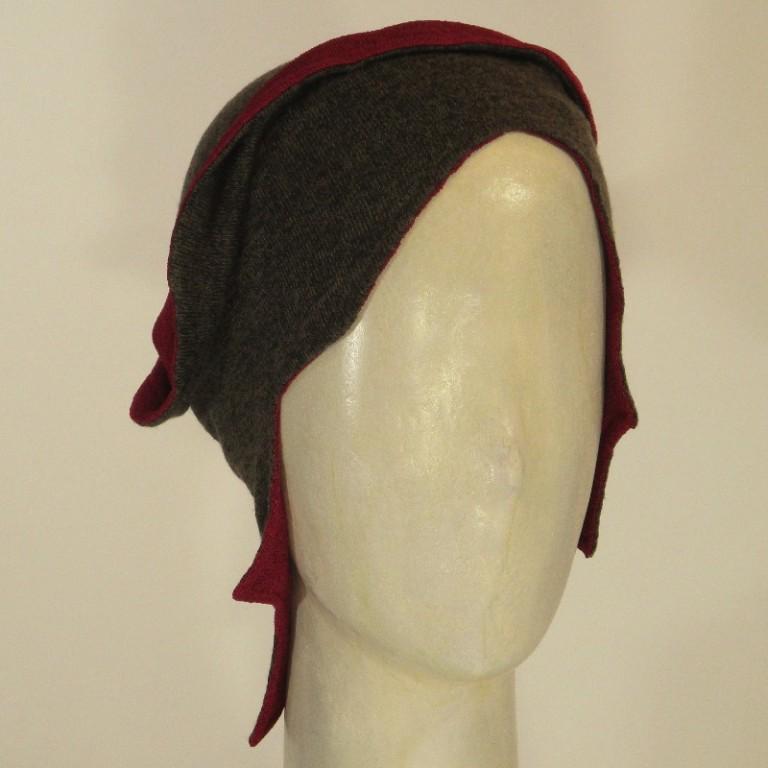 Kopfbedeckung - Alopeciabetroffen - Viscose