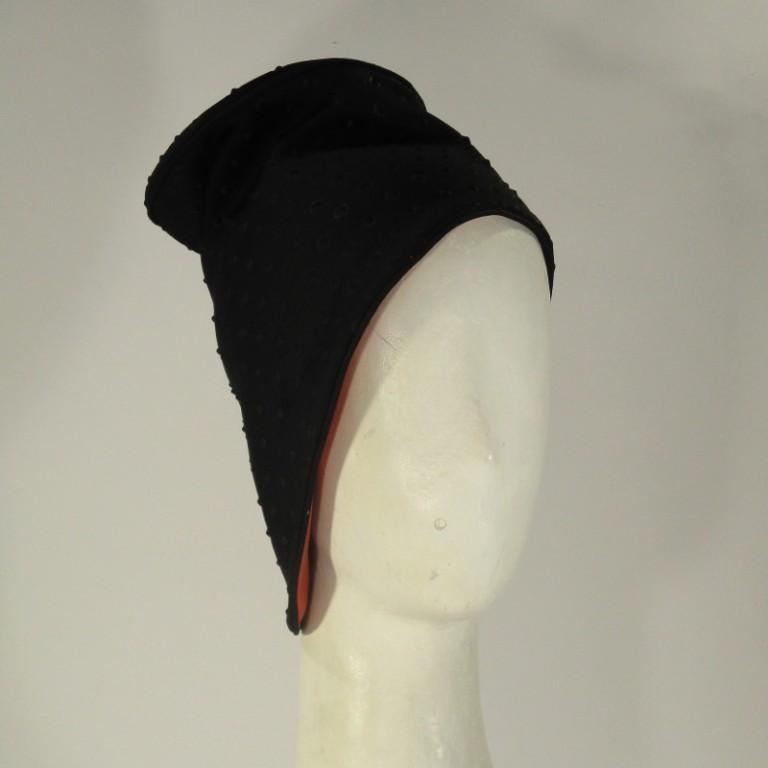 Kopfbedeckung - Chemotherapie Toque - Haarausfall