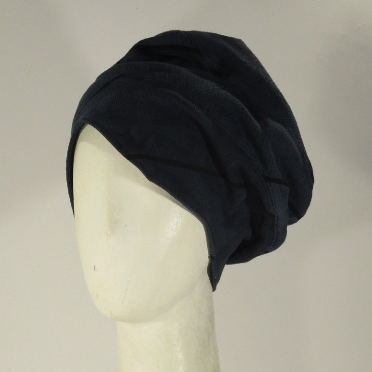 Kopfbedeckung - Kappe handgewoben - Mittelamerika