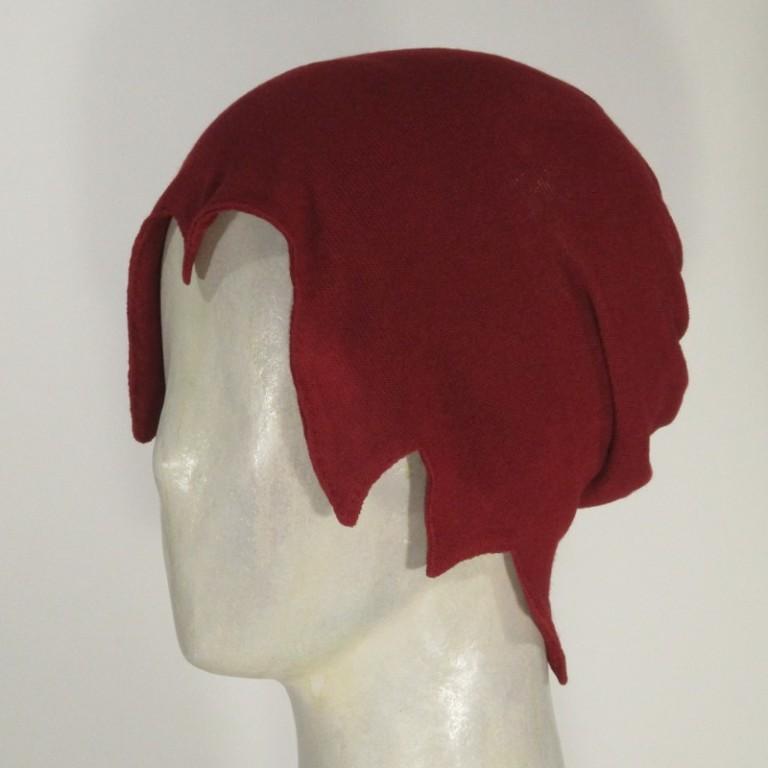 a23a,alopeciabetroffen,rotesleinenstrick